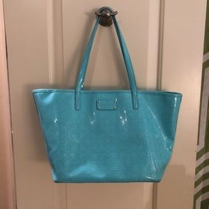 Kate Spade Jelly Tote